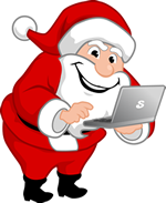 Generate your secret santa this year with SneakySanta