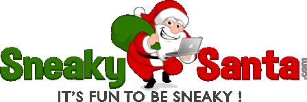 Secret Santa Generator Sneakysanta Com